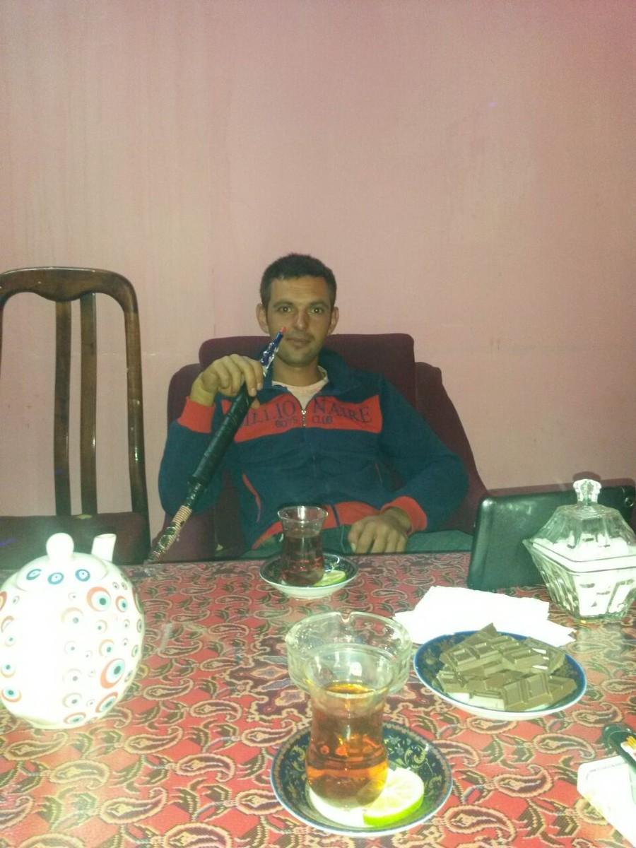 Знакомства Ростов-на-Дону, фото мужчины Рашад, 31 год, познакомится для флирта, любви и романтики, cерьезных отношений