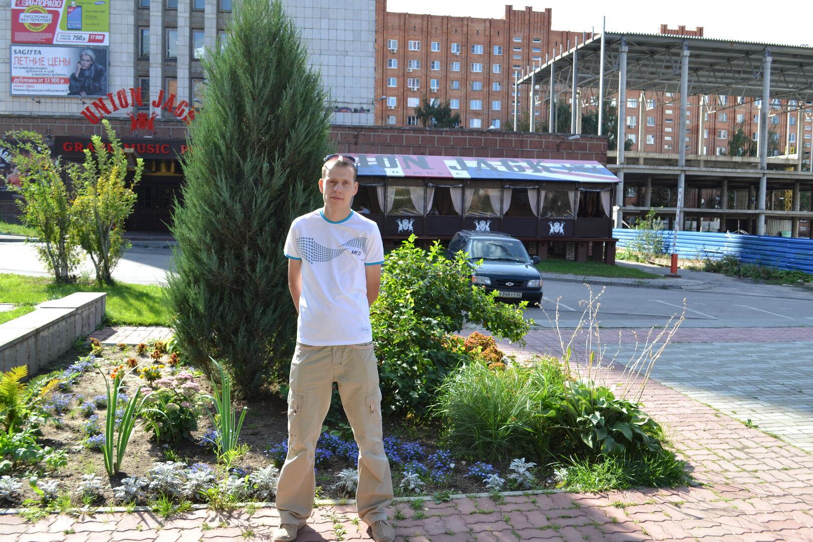 Знакомства Нижний Новгород, фото мужчины Антон, 36 лет, познакомится для любви и романтики, cерьезных отношений, переписки