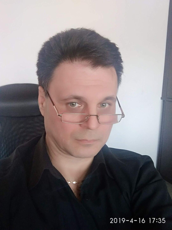 Знакомства Подольск, фото мужчины Алик, 54 года, познакомится для любви и романтики, cерьезных отношений
