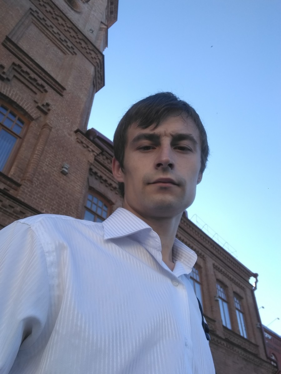 Знакомства Самара, фото мужчины Вячеслав, 29 лет, познакомится для флирта, любви и романтики, cерьезных отношений