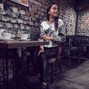Знакомства Москва, фото девушки Екатерина, 24 года, познакомится для флирта, любви и романтики