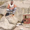 Знакомства Алматы, фото мужчины Aposstol, 41 год, познакомится