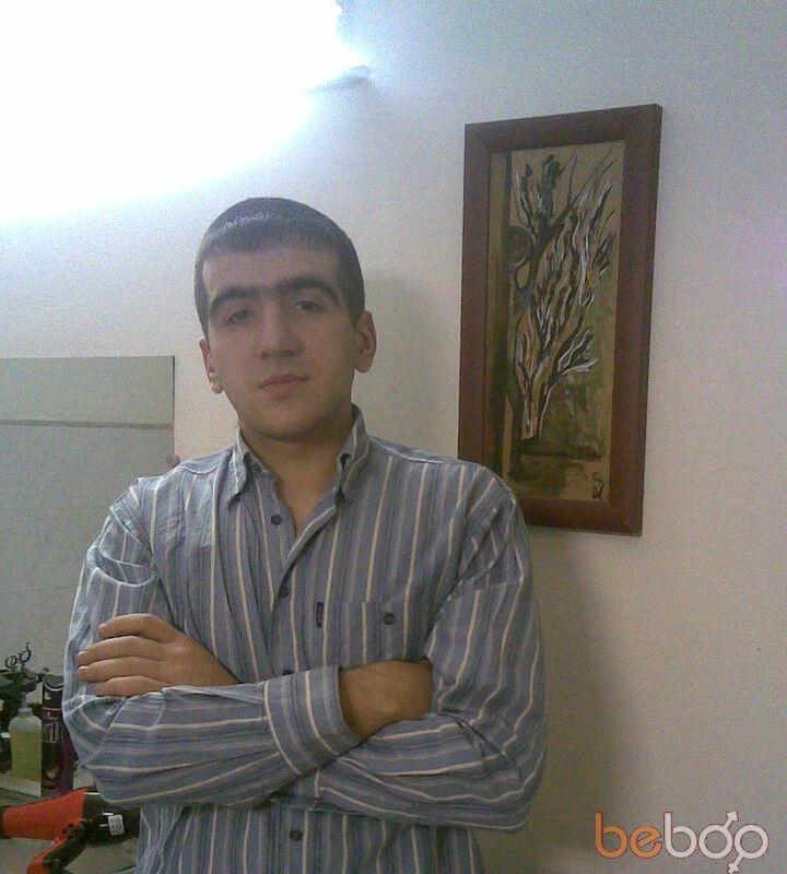 Знакомства Ереван, фото мужчины Arman, 32 года, познакомится для флирта