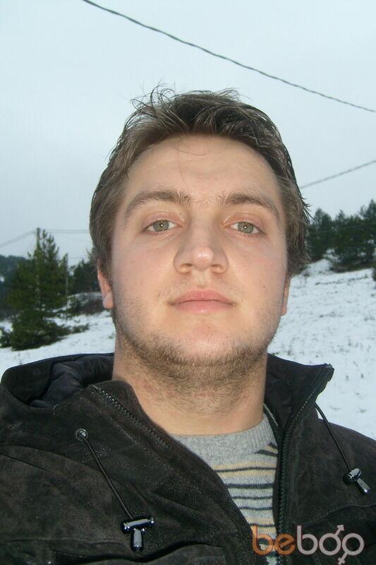 Знакомства Терни, фото мужчины Oleh631, 32 года, познакомится для флирта