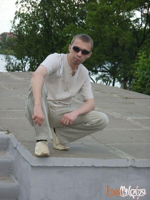 Знакомства Кривой Рог, фото мужчины Warrior, 38 лет, познакомится