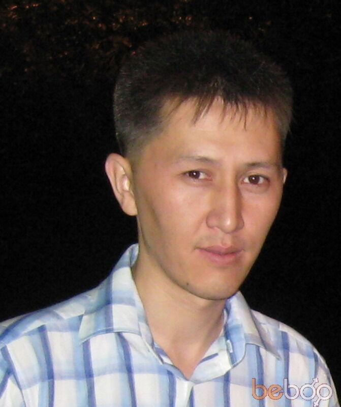 Знакомства Алматы, фото мужчины Batyr, 42 года, познакомится для флирта