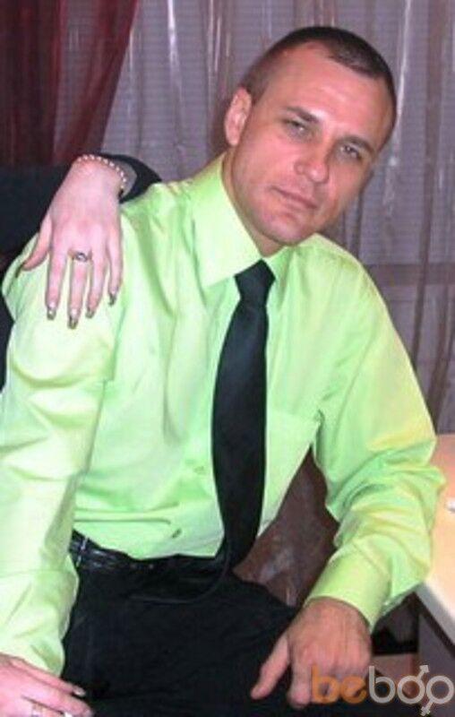Знакомства Херсон, фото мужчины Серж, 46 лет, познакомится