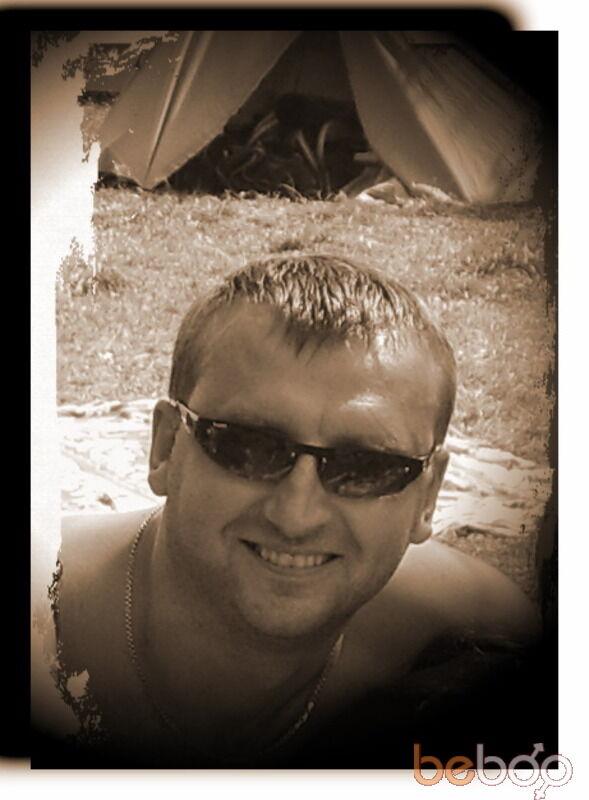 Знакомства Гродно, фото мужчины Gaba, 44 года, познакомится для флирта