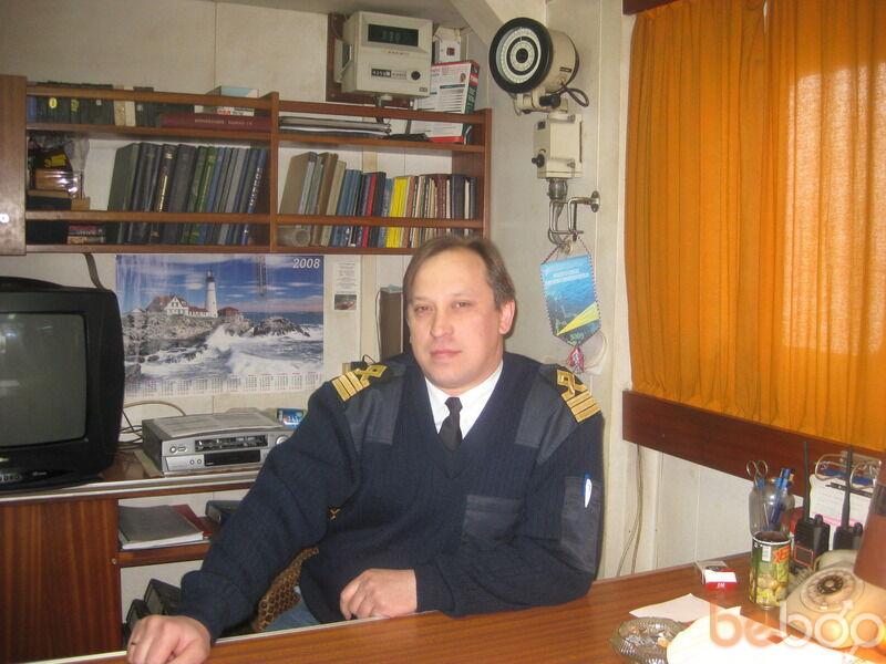 Знакомства Нижний Новгород, фото мужчины Tartuga, 50 лет, познакомится
