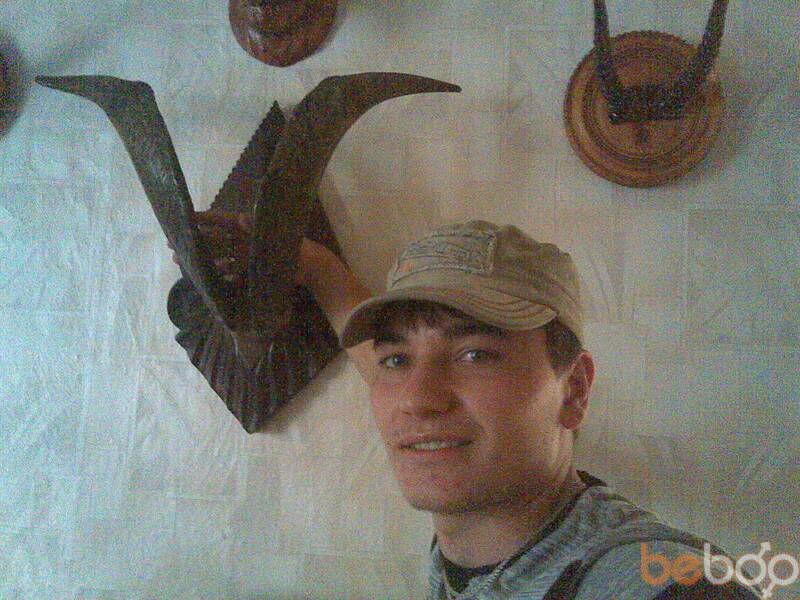 Знакомства Караганда, фото мужчины Эрих, 35 лет, познакомится для флирта, переписки