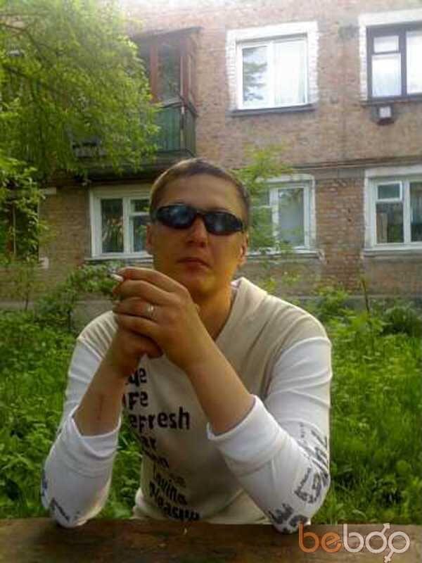 Знакомства Киев, фото мужчины Lecha86, 35 лет, познакомится для флирта