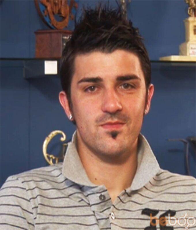 Знакомства Черкассы, фото мужчины DAVID VILLIA, 33 года, познакомится для флирта