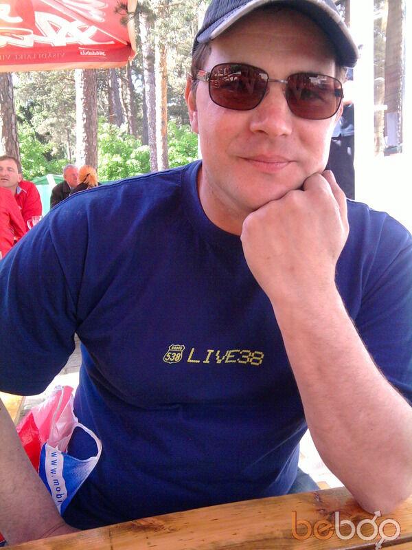 Знакомства Рига, фото мужчины Sineir, 47 лет, познакомится для флирта