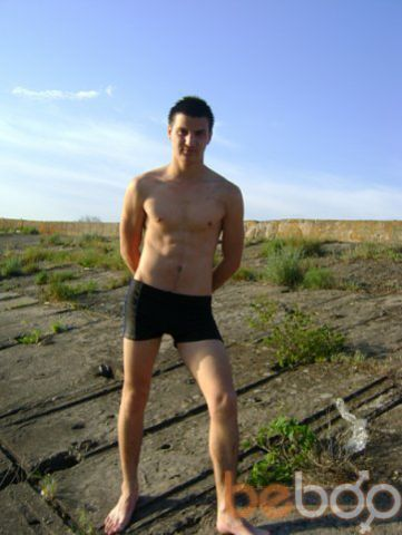 Фото мужчины shuler, Днепропетровск, Украина, 26