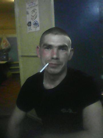 Фото мужчины Паша, Тамбов, Россия, 34