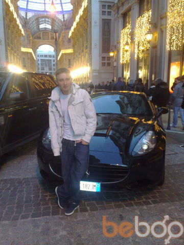 Фото мужчины dimon, Милан, Италия, 27
