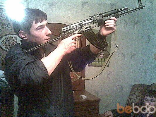 Фото мужчины HELLBOY, Грозный, Россия, 31