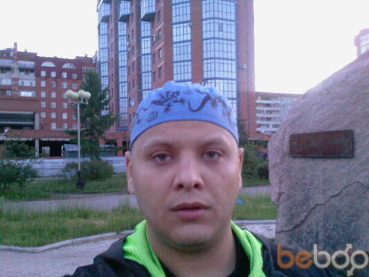 Фото мужчины cherep949, Омск, Россия, 36
