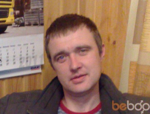 Фото мужчины САМЕЦ55, Москва, Россия, 42