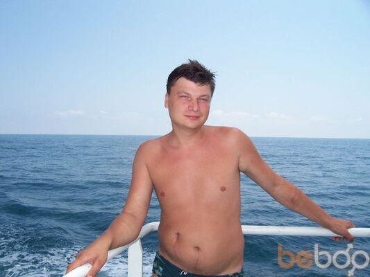 Фото мужчины malish, Воронеж, Россия, 37