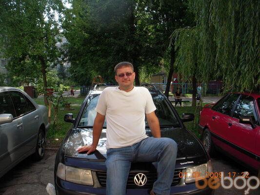 Фото мужчины николай, Солигорск, Беларусь, 40