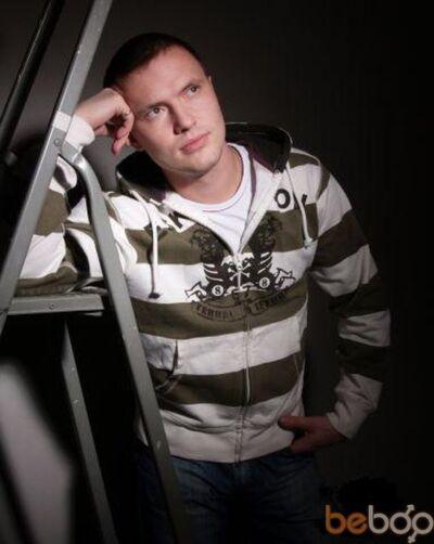 Фото мужчины Vitagarik, Москва, Россия, 33