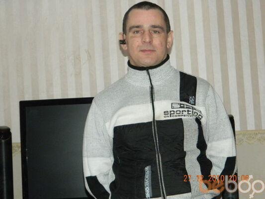 Фото мужчины roman, Могилёв, Беларусь, 41
