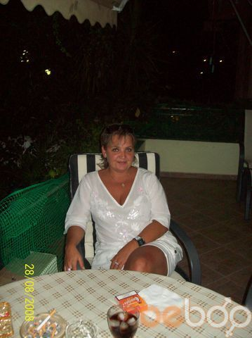 Фото девушки xristou, Афины, Греция, 45