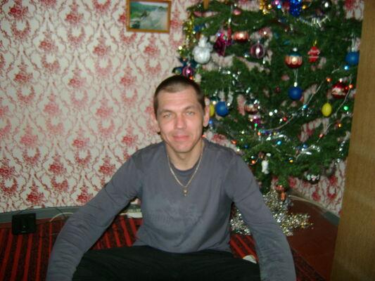 Фото мужчины Cергей, Москва, Россия, 41