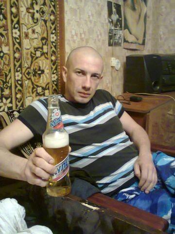 Фото мужчины владимир, Москва, Россия, 33