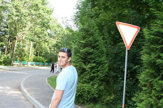 Фото мужчины Николай, Брест, Беларусь, 39