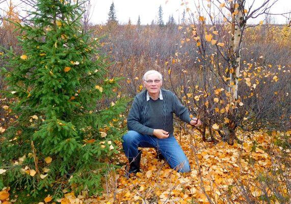Фото мужчины Александр, Излучинск, Россия, 61