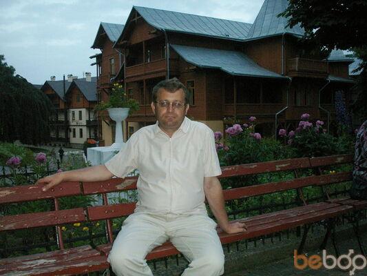 Фото мужчины senja, Ровно, Украина, 46