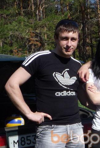 Фото мужчины Pavel, Пенза, Россия, 33