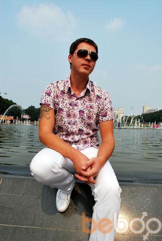 Фото мужчины newalex, Москва, Россия, 34
