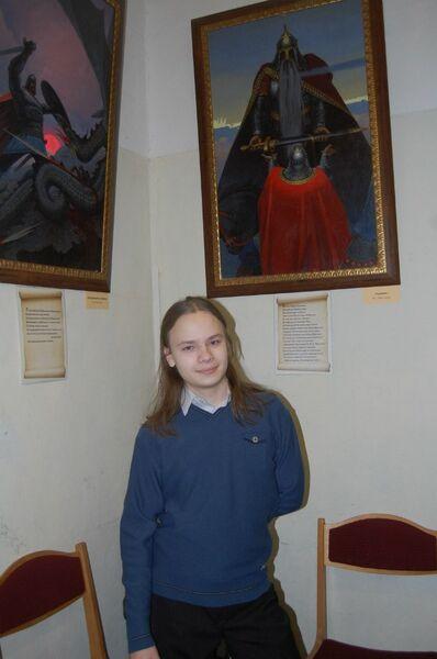 Фото мужчины Даниил, Коломна, Россия, 19