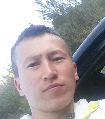 Фото мужчины Jenish, Бишкек, Кыргызстан, 21