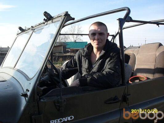 Фото мужчины Павел, Новосибирск, Россия, 36