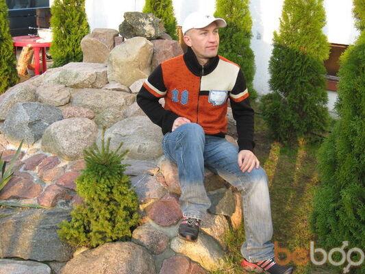 Фото мужчины ромик, Гродно, Беларусь, 39