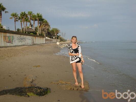Фото девушки evelina, Валенсия, Испания, 39