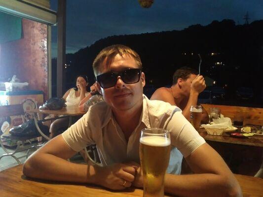 Фото мужчины Владимир, Москва, Россия, 25