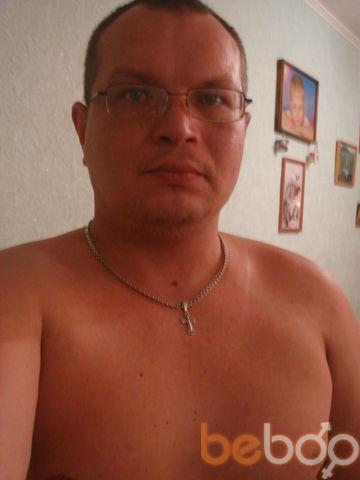 Фото мужчины hrek, Минск, Беларусь, 43