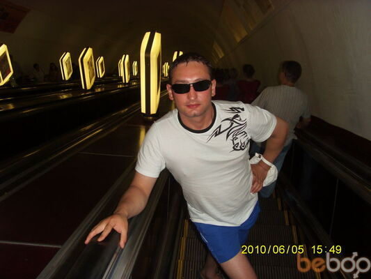 Фото мужчины poll, Гомель, Беларусь, 34