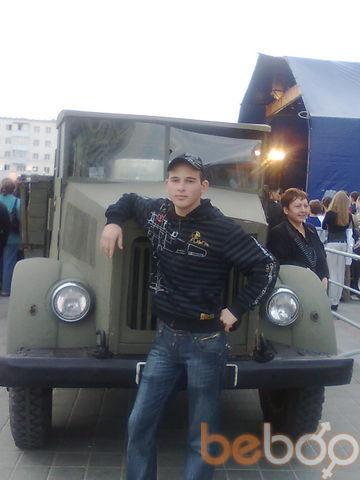 Фото мужчины олег, Витебск, Беларусь, 28