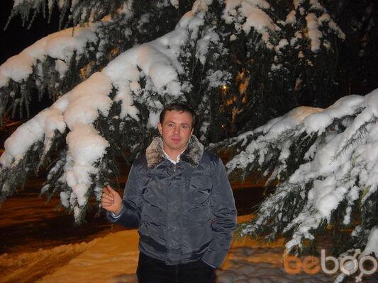 Фото мужчины Gregoreman, Abano Terme, Италия, 37
