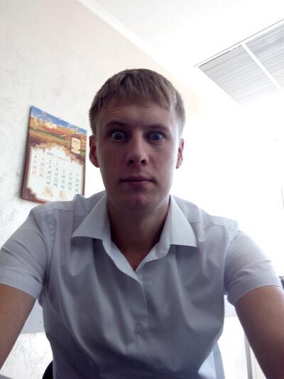 Фото мужчины Антон, Ессентуки, Россия, 26