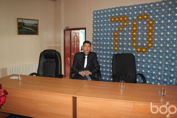 Фото мужчины kaka90, Алматы, Казахстан, 27