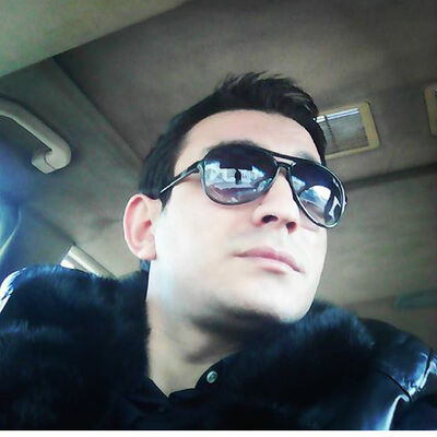 Фото мужчины Архан, Баку, Азербайджан, 33