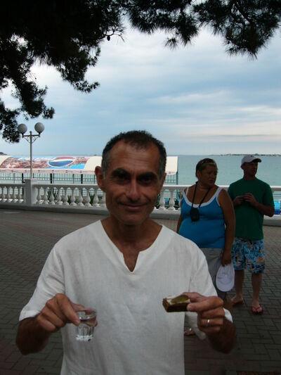 Фото мужчины Sanwel, Ессентуки, Россия, 42