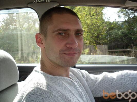 Фото мужчины romario, Москва, Россия, 36